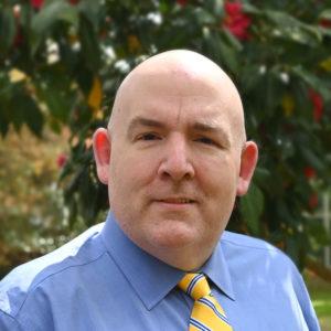 Patrick Riccards