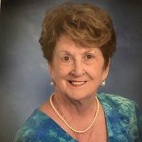 Mary Ann Elvington