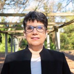 Carolyn Hart, Ph.D.