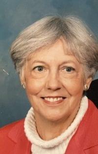 Dorothy Garrell Hanna