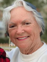 Betty Saunders Brooking