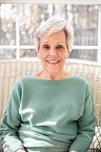 Marilyn Hedgepath Hornsby