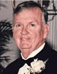 Ronald Carson Shelley