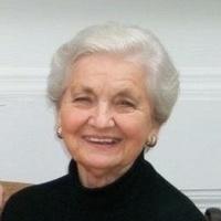 Nancy Magera 1955