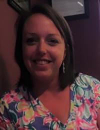 Megan Greene Wainwright