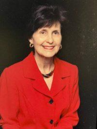 Susan Weathers Floyd
