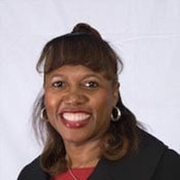 Pam Franklin Portrait
