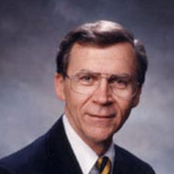 Larry Gantt Portrait