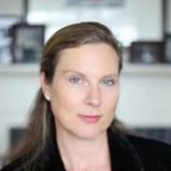 Eliza Ingle Portrait