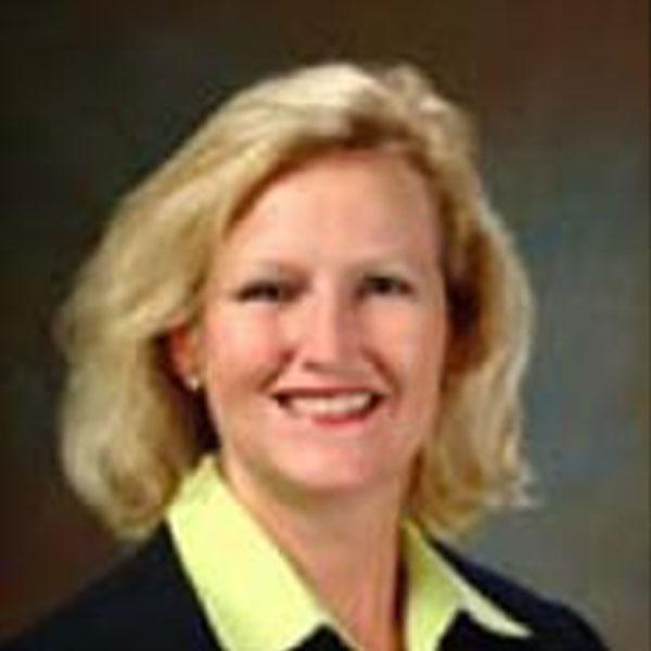 Donna Isgett Portrait