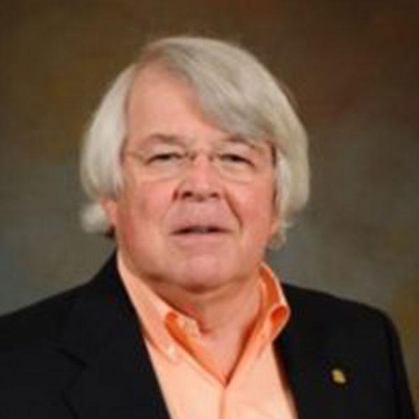 Charles Sullivan Junior Portrait