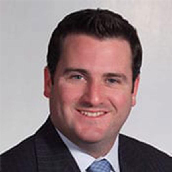 James Towey Portrait