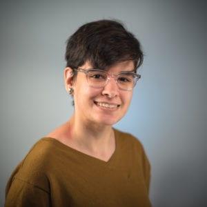Rebecca Merriman