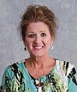 Sandy F. McKenzie